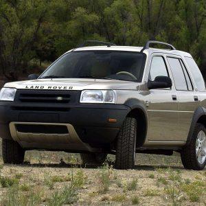 Land Rover Freelander 1 Yedek Parça