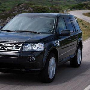 Land Rover Freelander 2 Yedek Parça