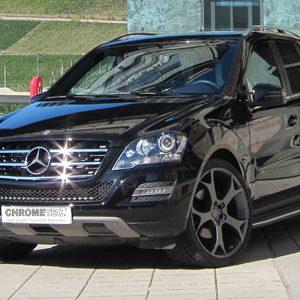 Mercedes Ml 164 Yedek Parça