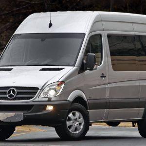 Mercedes Sprinter Yedek Parça