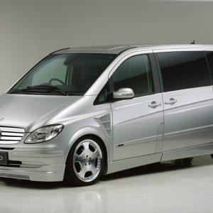 Mercedes Viano W639 Yedek Parça