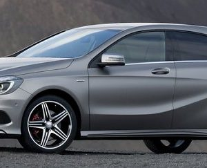 Mercedes W176 Yedek Parça