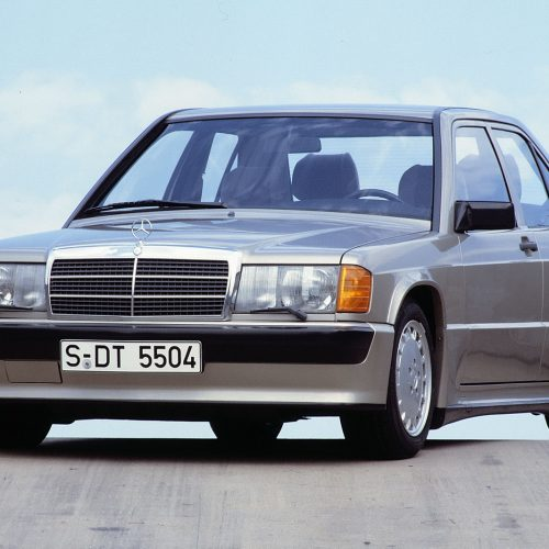 Mercedes W190 Yedek Parça