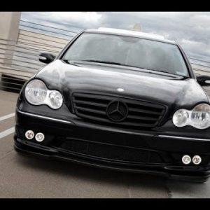 Mercedes W203 Yedek Parça