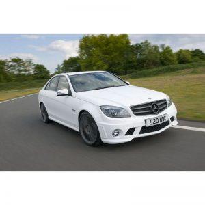 Mercedes W204 Yedek Parça