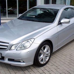 Mercedes W207 Yedek Parça