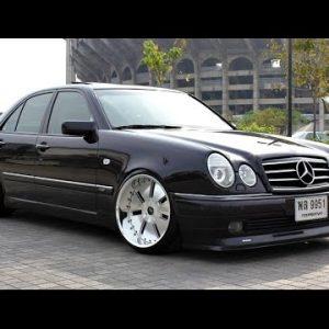 Mercedes W210 Yedek Parça
