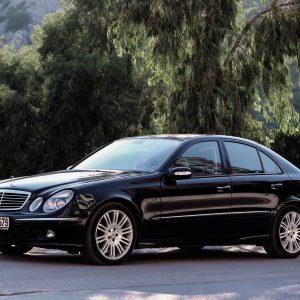 Mercedes W211 Yedek Parça