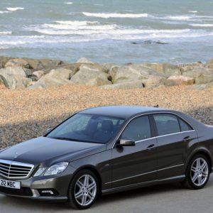 Mercedes W212 Yedek Parça