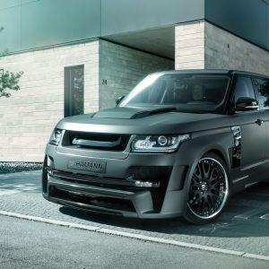 Range Rover Vogue Yedek Parça