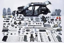 range rover yedek parça
